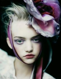 Gemma Ward, Vogue