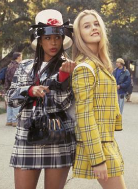 clueless - instyle 2