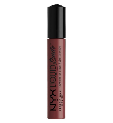 nyx liquid lip
