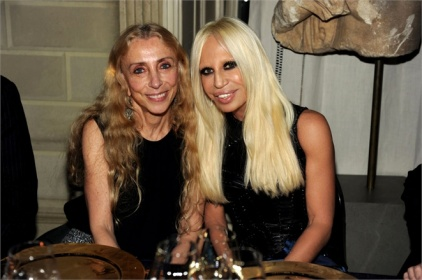 franca and donatella